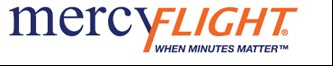 Mercy Flight WNY Logo