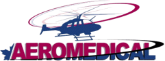 Aeromedical Life Flight logo