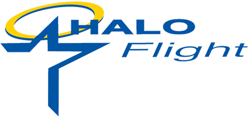 HALO-Flight logo