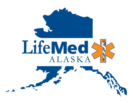 LifeMed Alaska logo
