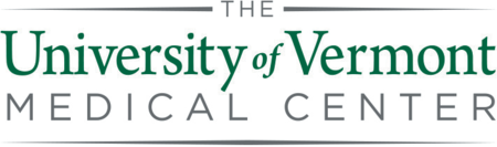 The University of Vermont Medical Center logo