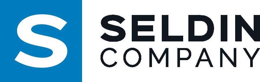 Seldin Company's Logo