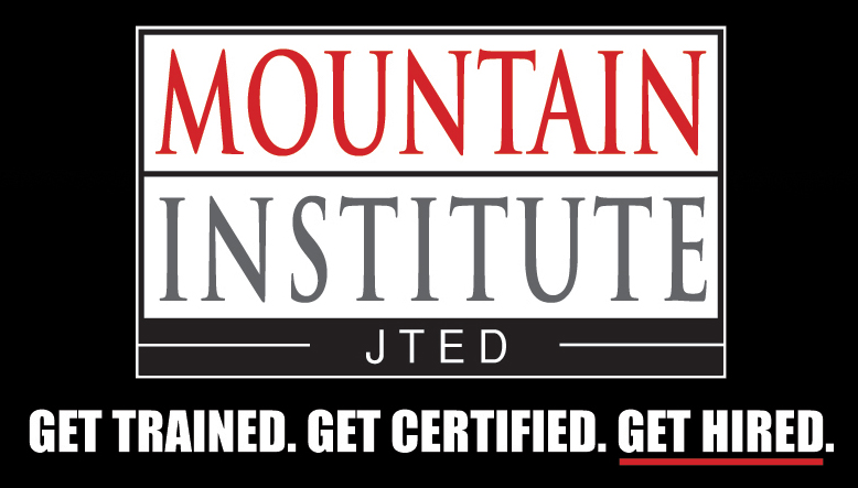 Mountain Institute JTED #2 logo