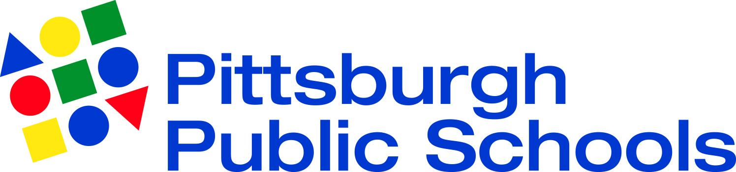 Pittsburgh Public Schools logo
