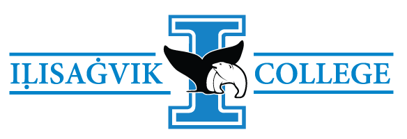 Ilisagvik College's Logo