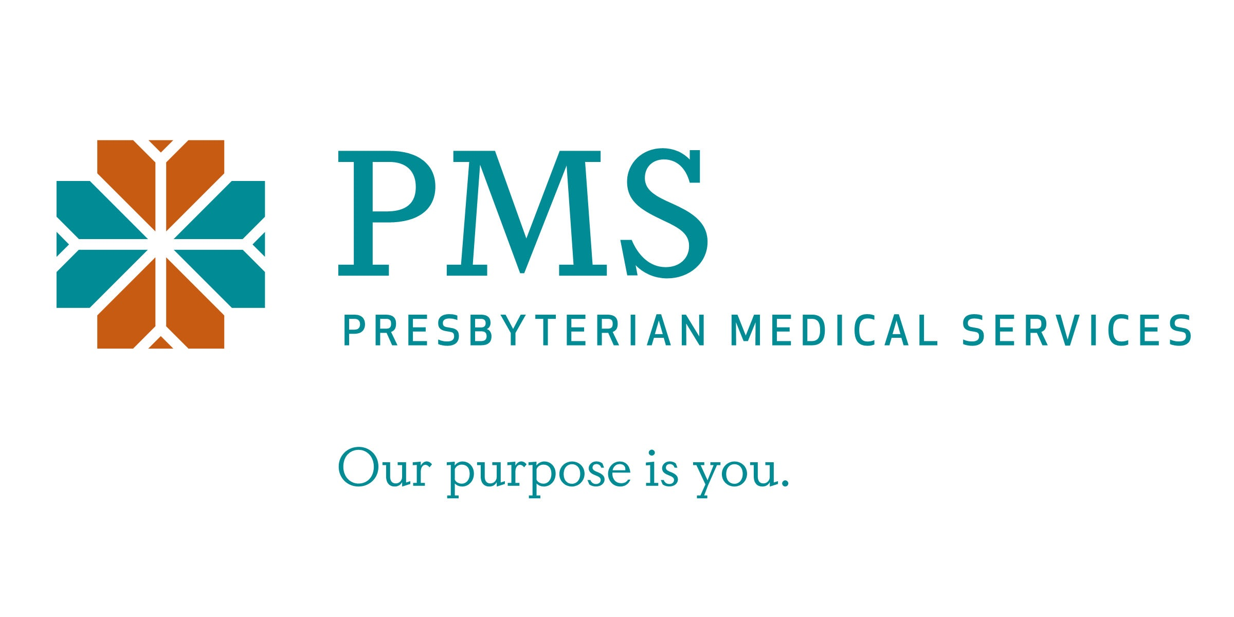 Presbyterian Medical Services Logo
