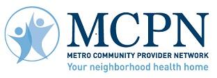 Metro Community Provider Network's Logo