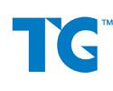TG's logo