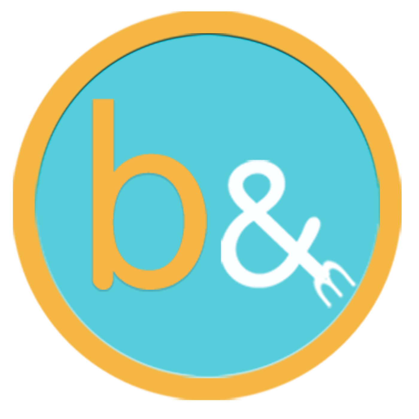 Brunch and Budget logo