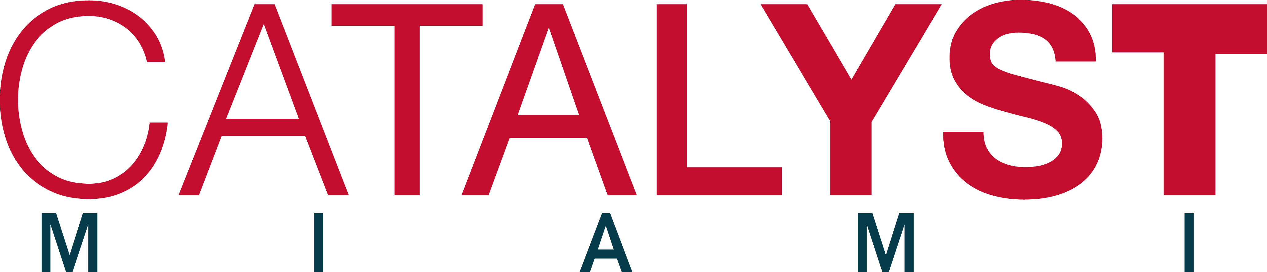 Catalyst Miami's Logo