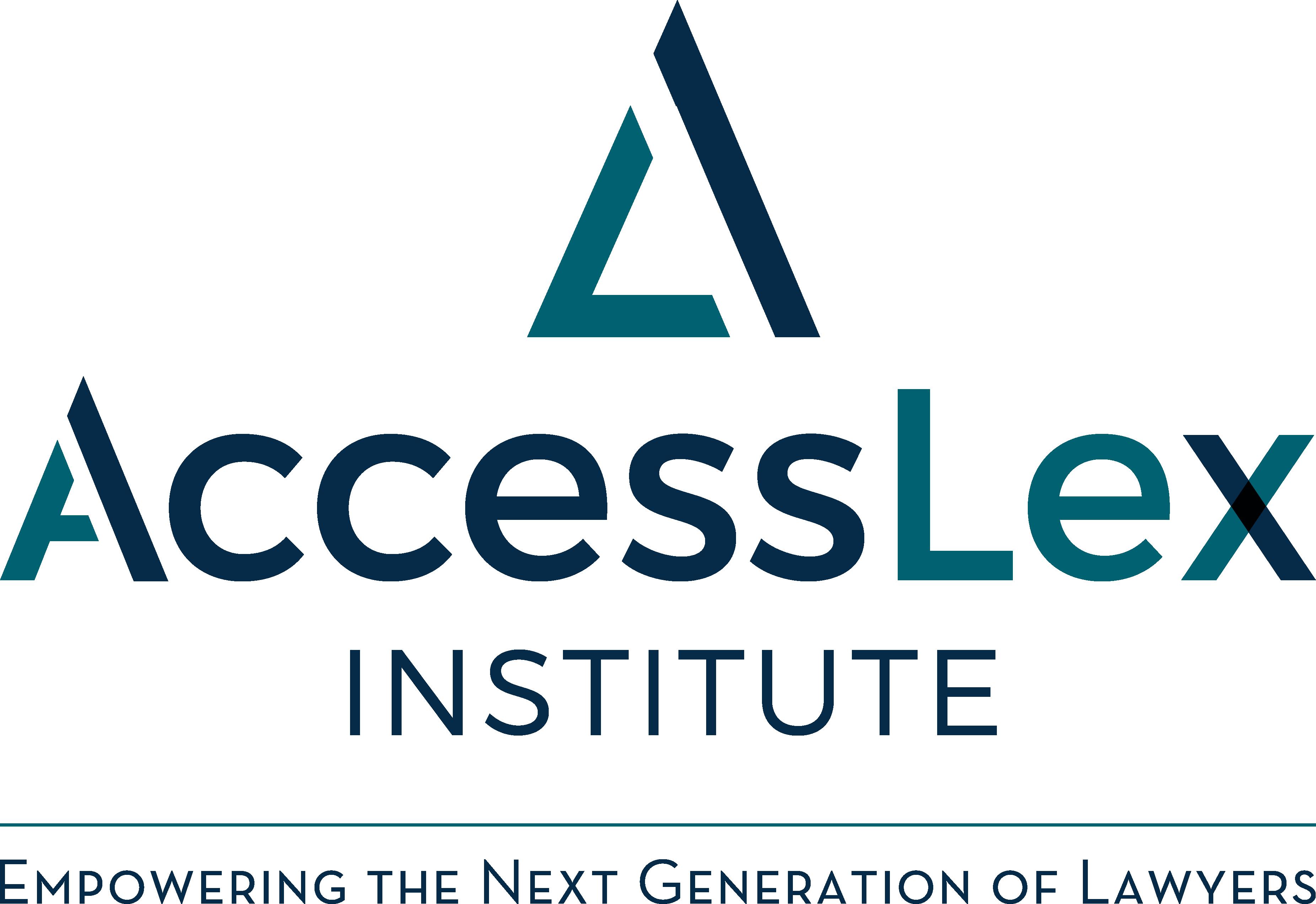AccessLex Institute logo