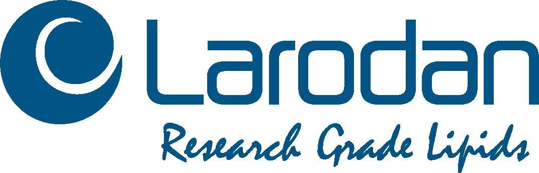 Larodan AB logo
