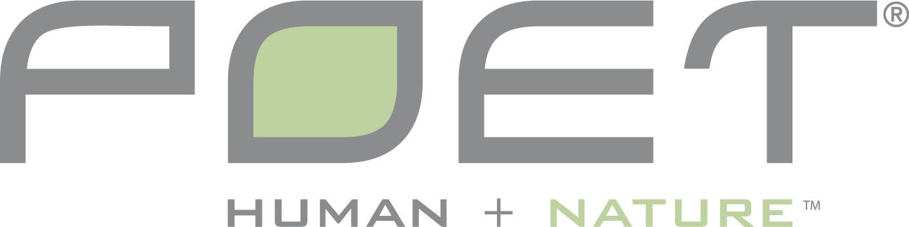 POET, LLC logo