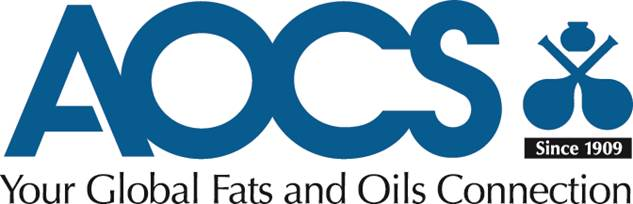 AOCS's Logo