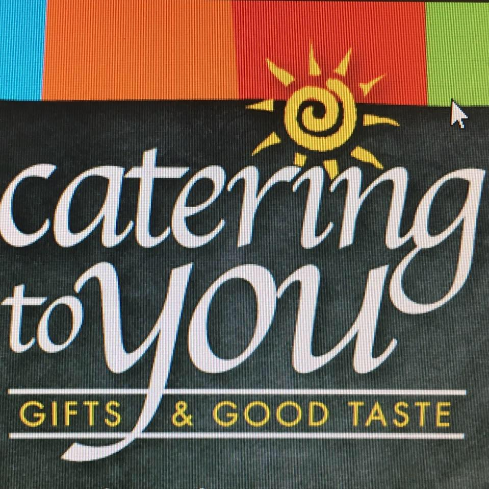 Catering To You Logo