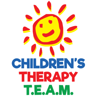 Children Therapy T.E.A.M. logo