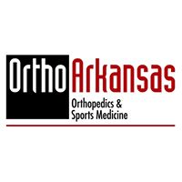 OrthoArkansas logo