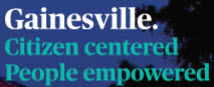 City of Gainesville logo