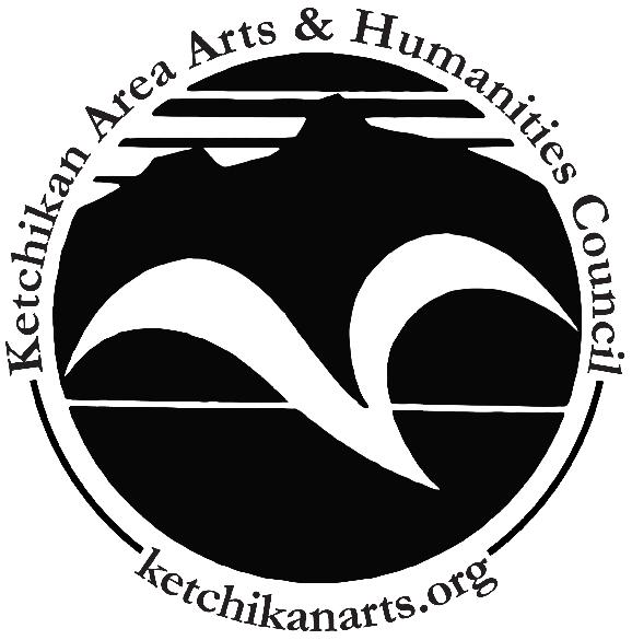 Ketchikan Area Arts and Humanities Council, Inc. logo