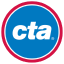 Chicago Transit Authority logo