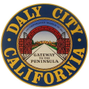 Daly City Government logo