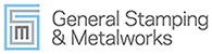 General Stamping & Metalworks Logo