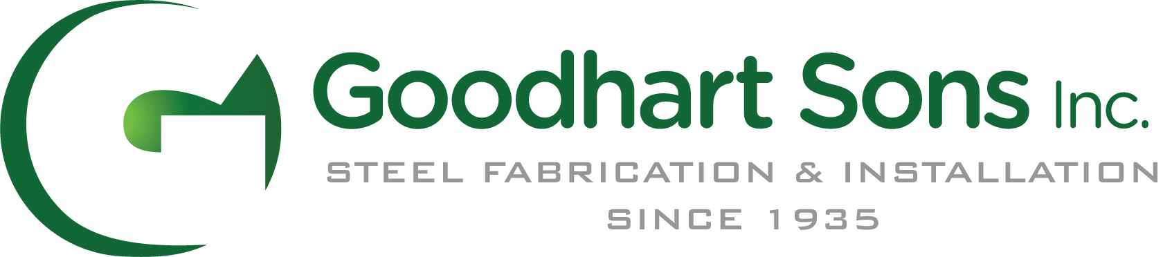 Goodhart Sons Inc. logo