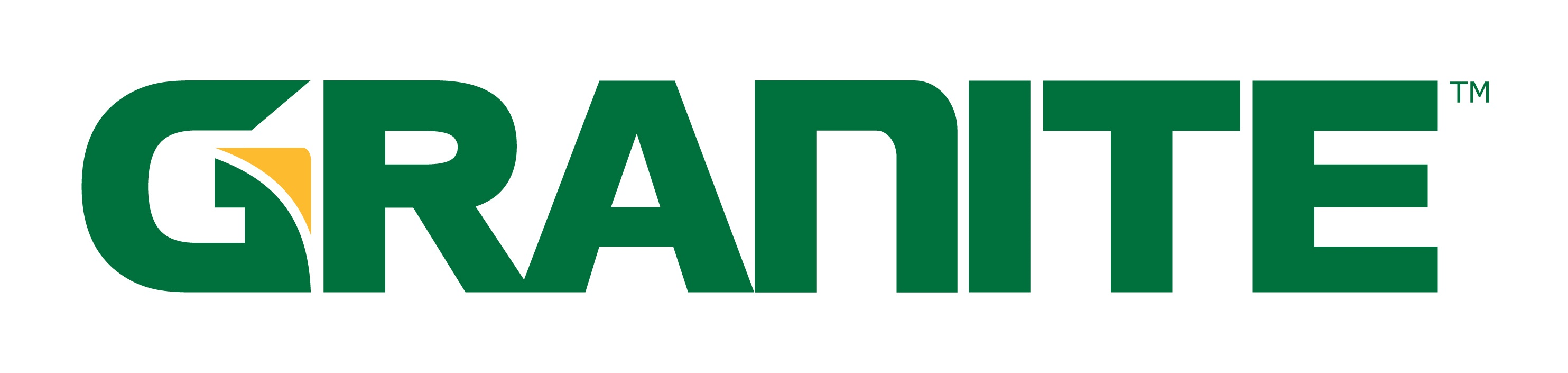 Granite Construction logo