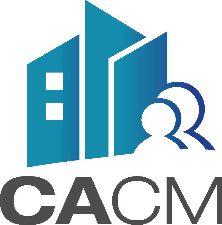 California Association of Community's Logo