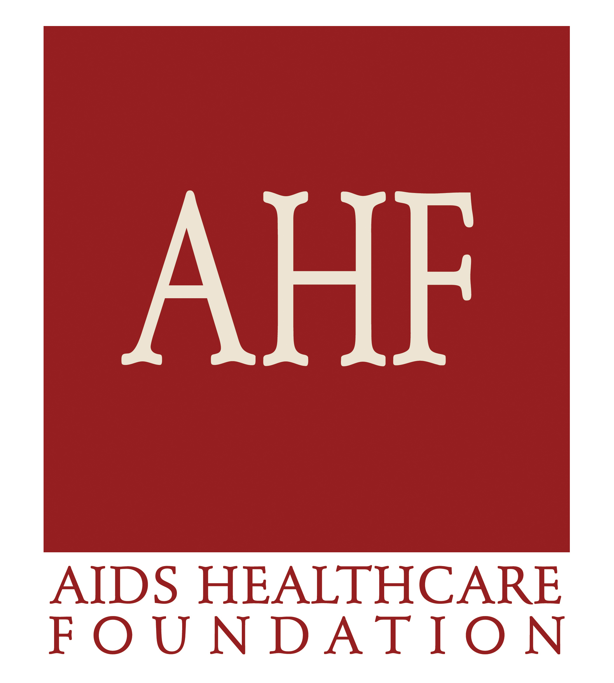 AIDS Healthcare Foundation's logo