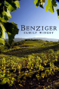 Benziger Family Winery Logo