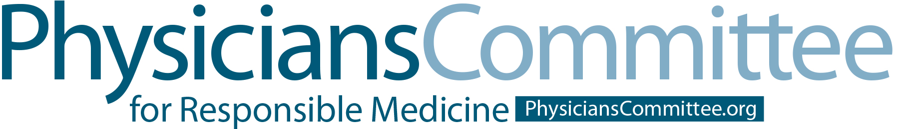 The Physicians Committee for Responsible Medicine's logo