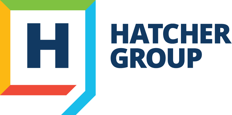 The Hatcher Group 's Logo