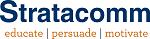 Stratacomm LLC logo