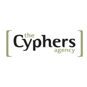 The Cyphers Agency's logo
