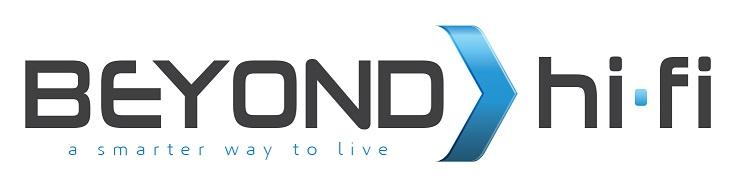 Beyond Hi-Fi's logo