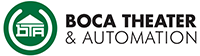 Boca Theater and Automation's