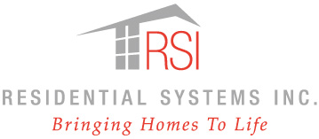 Residential Systems Inc.'s
