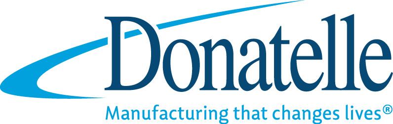 Donatelle logo