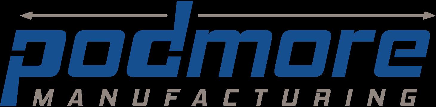 Podmore Manufacturing, Inc.'s