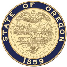 Oregon State Treasury's Logo