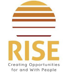 RISE Inc.'s Logo