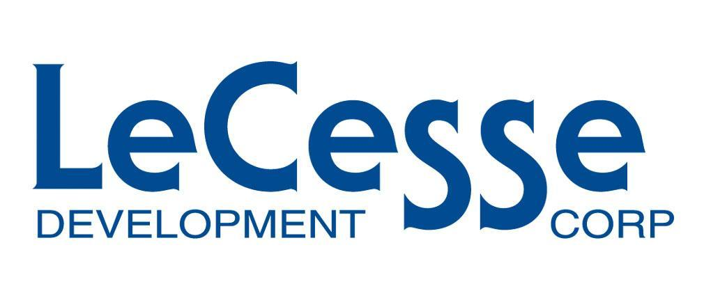 LeCesse Development Corp's