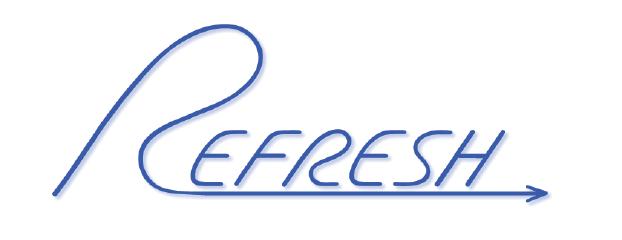 Refresh Smart Home's