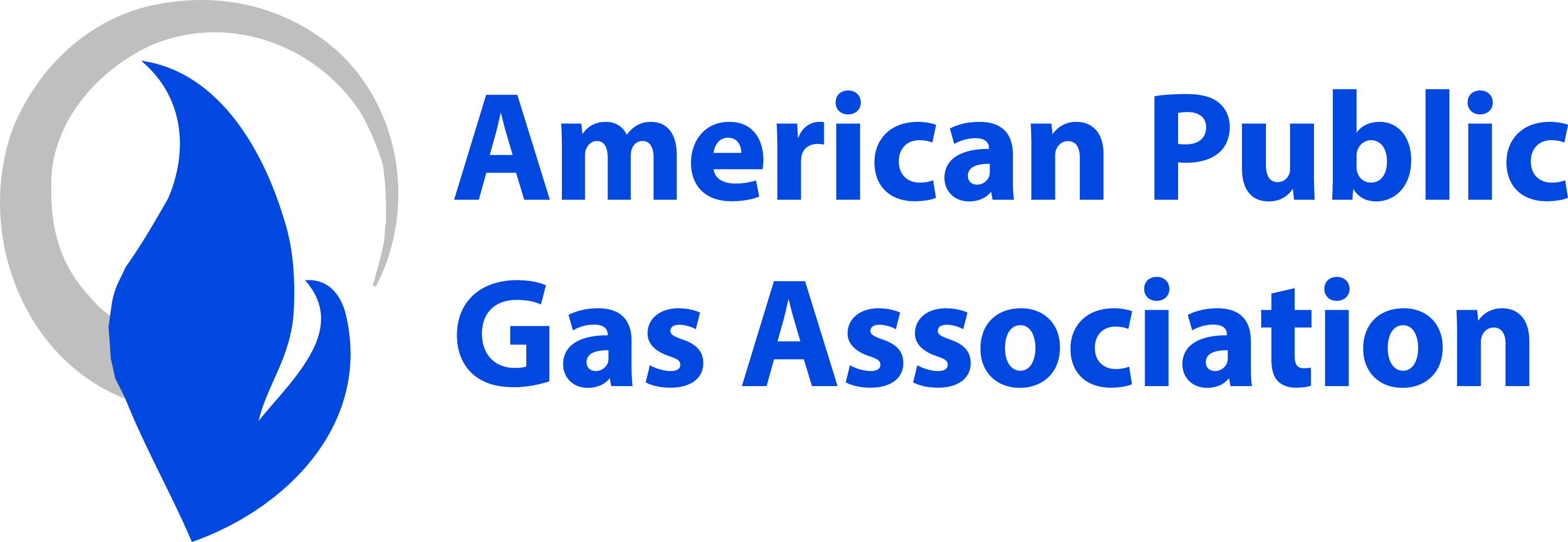 American Public Gas Association's logo