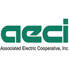 Associated Electric Cooperative, Inc. (AECI) logo