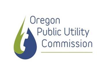 Oregon Public Utility Commission logo
