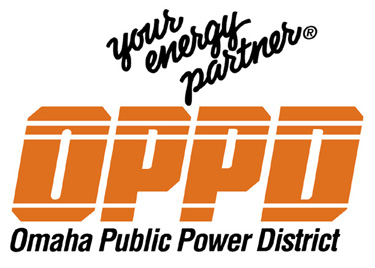 Omaha Public Power District logo