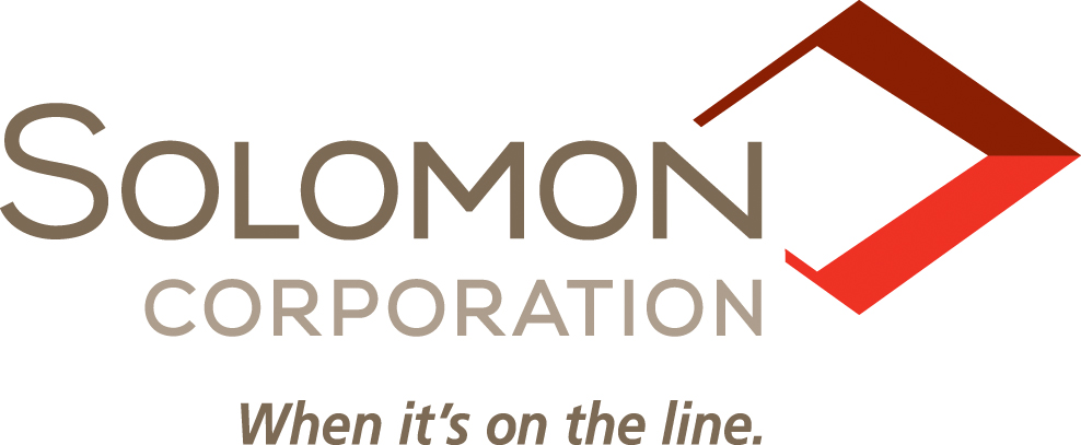Solomon Corporation logo