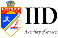 Imperial Irrigation District logo
